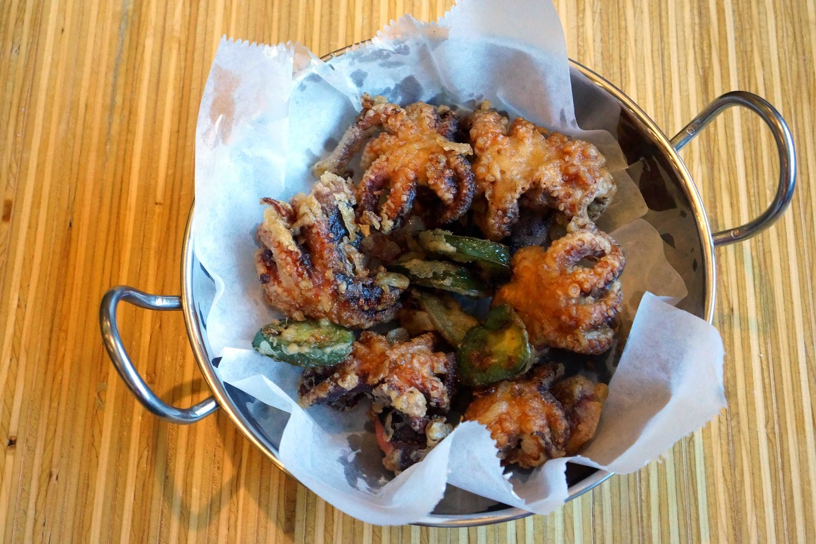 Sushi In The Atx Jenna S Asian Kitchen Launches Happy Hour