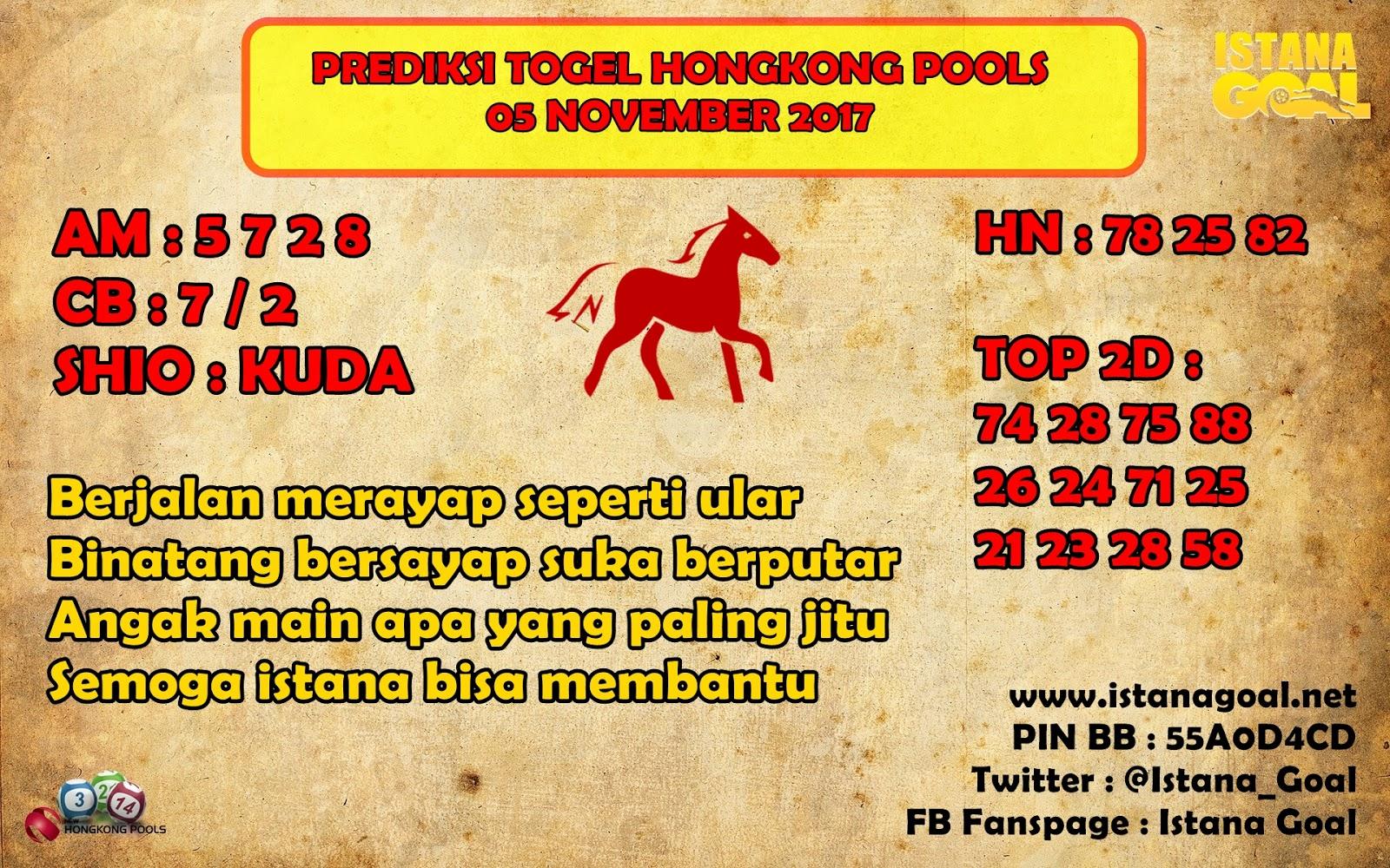Hk Pools