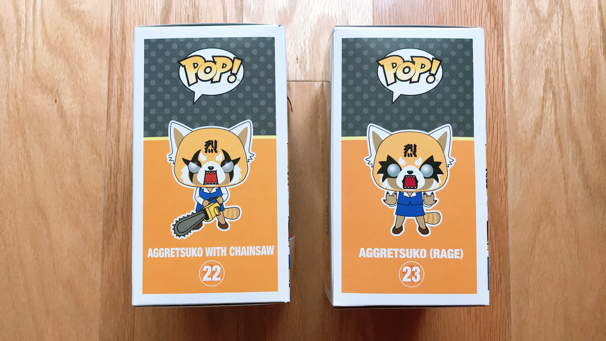 Aggretsuko Merch Haul, Barnes & Noble Haul