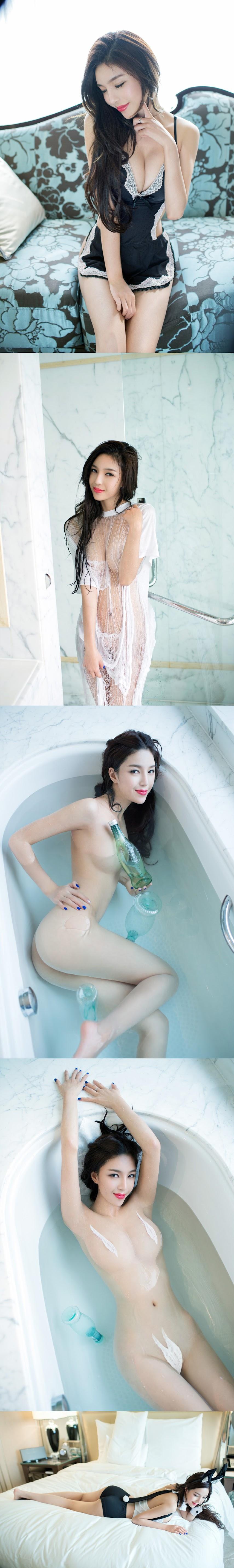 TuiGirl 42 郑瑞熙 sexy girls image jav