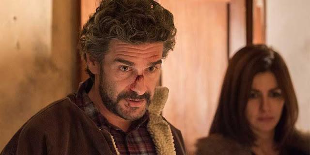 'El Desentierro', la opera prima de Nacho Ruipérez, ya tiene tráiler