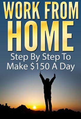 How to work online from home step by step Guide