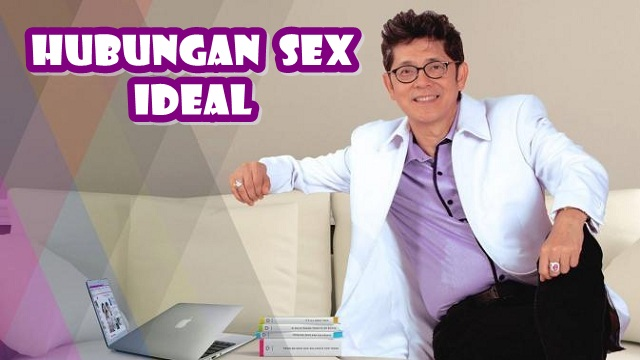 HUBUNGAN SEKS IDEAL - Konsultasi Sex Dokter Boyke