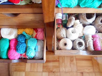 3ª sessão # eu quero fazer crochet! # meio ponto alto
