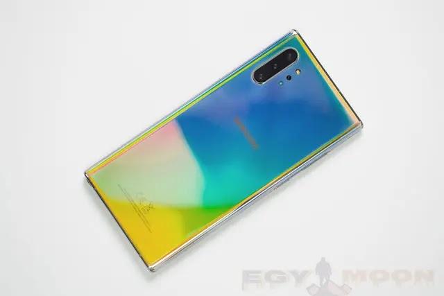 galaxy note 10 سيأتي قريبًا مثل Galaxy Note الأرخص من Samsung