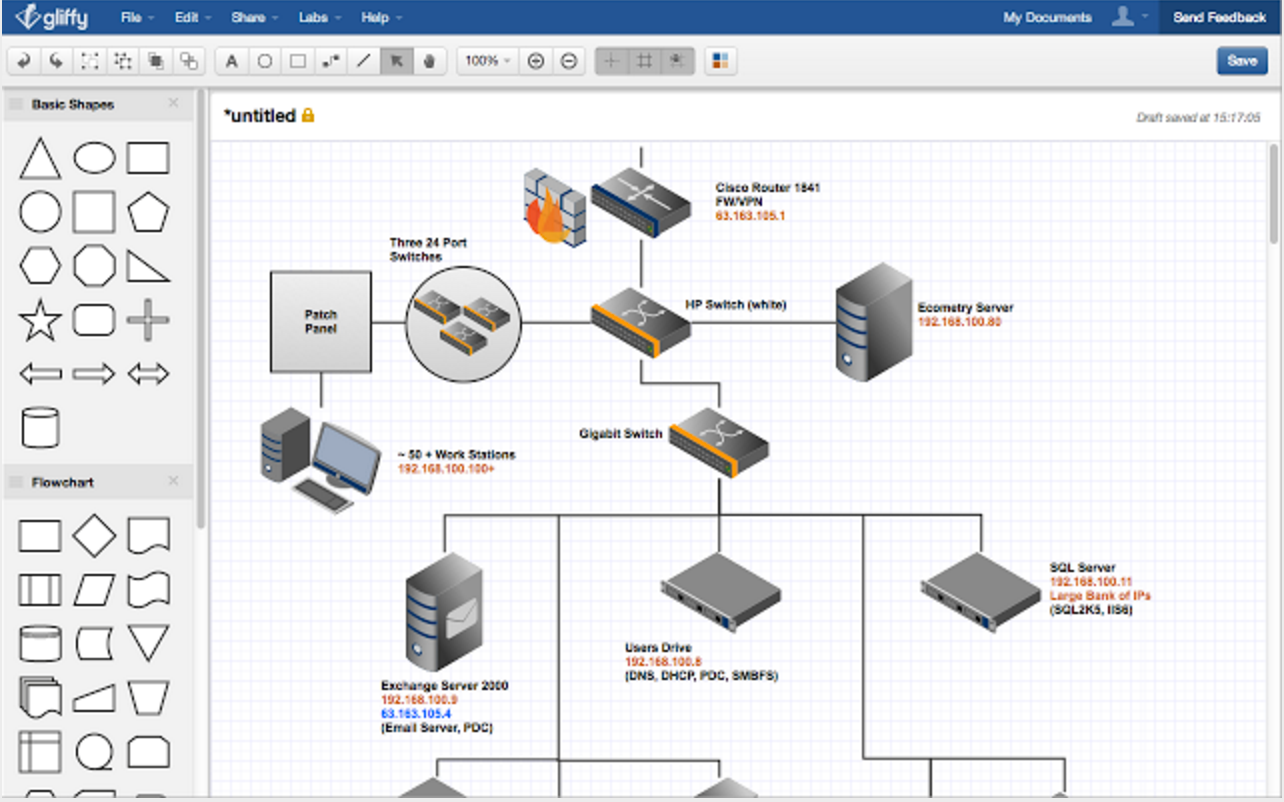 The Best Google Drive Addons for Creating Flowcharts and