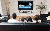 A quale distanza vedere TV o monitor in base alla grandezza schermo