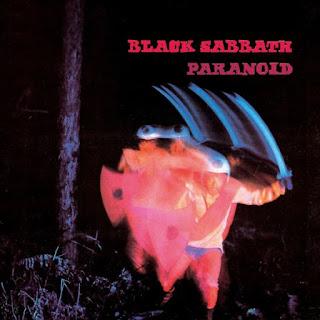 Iron Man - Black Sabbath (1970)