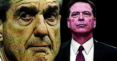 SPECIAL COUNSEL IMPLICATED IN #SPYGATE: More Mueller Skulduggery Offers New Reasons to Shut it All Down