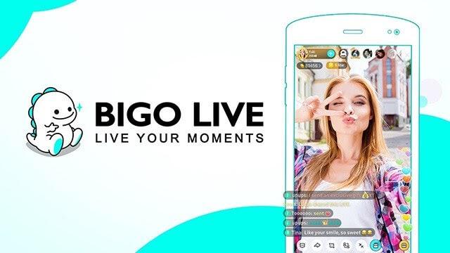 Download Bigo Live Mod [Allow SR/SS]