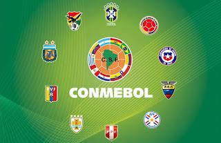 Eliminatorias CONMEBOL a Rusia 2018 en Fecha 7