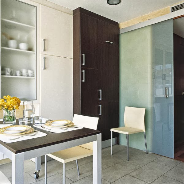 Dining Room Doors: How To Choose A Sliding Door For Different Rooms And