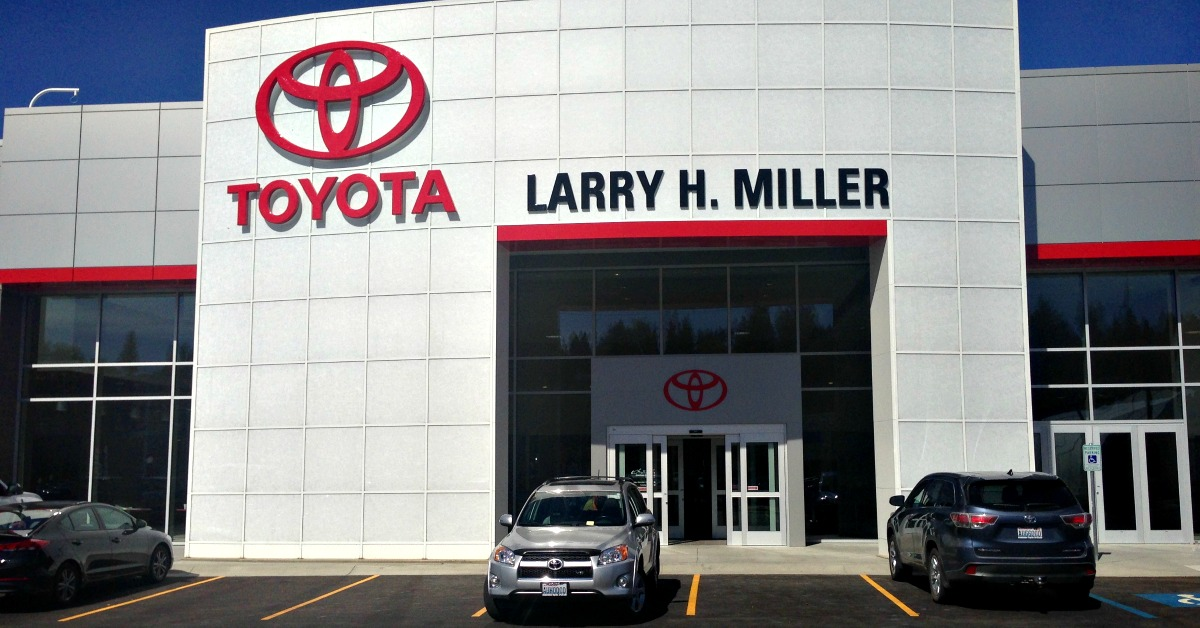 pre owned inventory blog post list larry h miller downtown toyota spokane. Black Bedroom Furniture Sets. Home Design Ideas