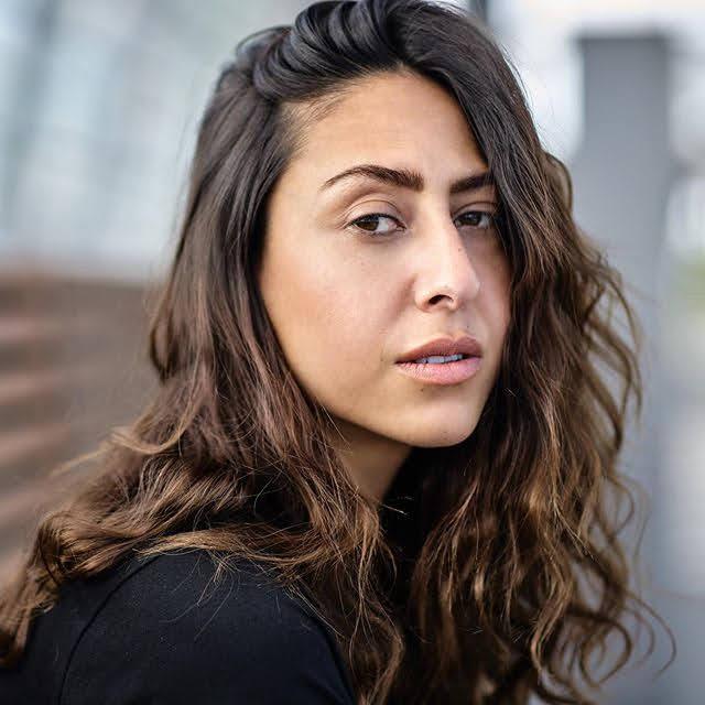 Melissa Khalaj 8