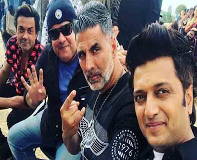 housefull 4 movie unknown facts