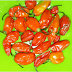 Why do the Yorubas eat a lot of pepper?
