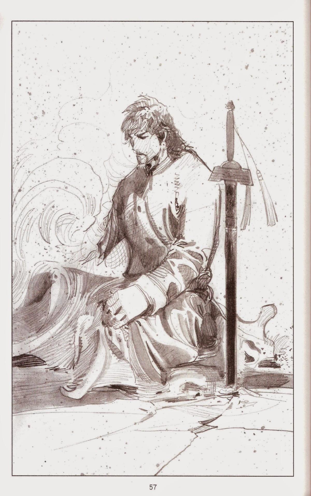 Phong Vân chap 675 - Trang 55