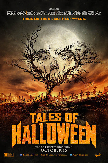 Tales of Halloween (2015) ταινιες online seires oipeirates greek subs