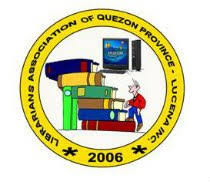 Librarians Association of Quezon Province-Lucena, Inc.
