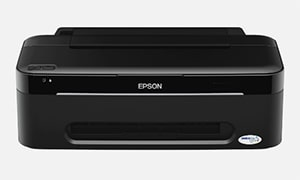 Epson Stylus S22 Driver