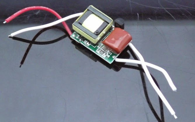 driver rangkaian lampu led bagus 2