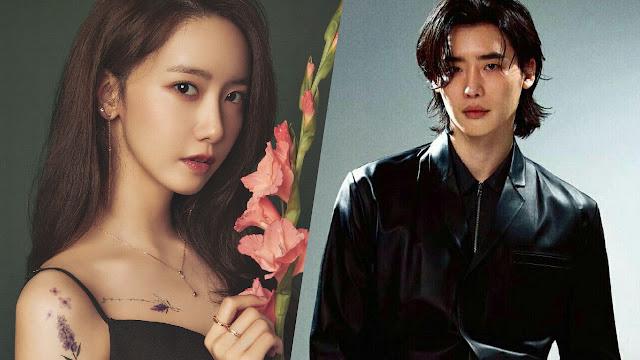 Yoona e Lee Jongsuk confirmados no elenco do drama Big Mouse
