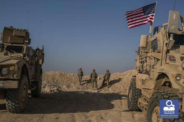 ترامب يقول إن الأكراد ليسوا ملائكة، وقتال سوريا لا علاقة لنا به!!