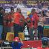 Deklarasi dan Aniversary ke 3 Komunitas Motor CB Saroeng