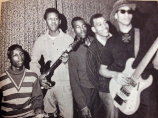 Flashback Friday: Jersey Soul