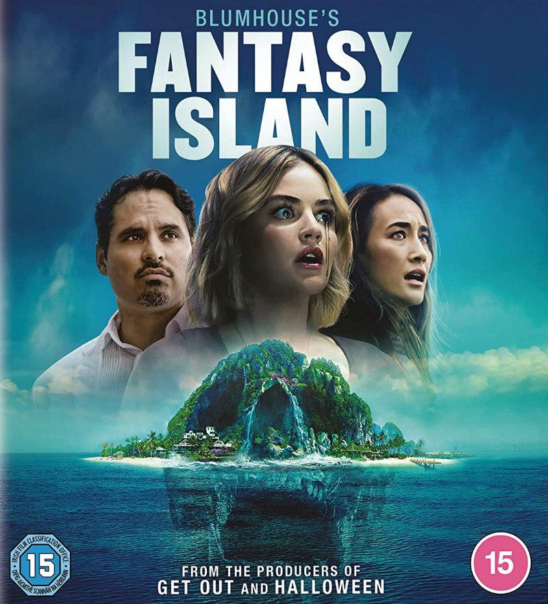 fantasy island bluray