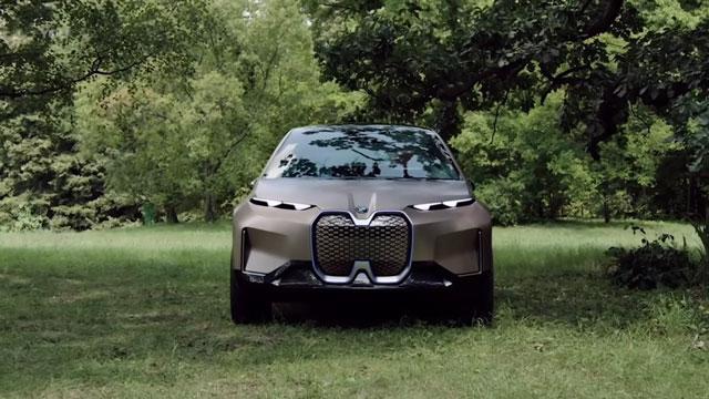 بي ام دبليو على وشك ان تصبح او شركة سيارات تزود سياراتها بتقنية 5g