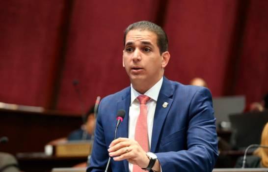 """Diputado Víctor Fadul: """"El PLD lo que quiere es que se respete la  institucionalidad respecto al CNM"""""""