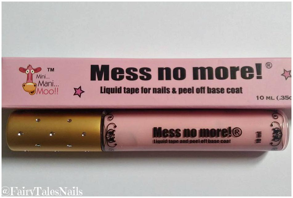 Old Fashioned No More Mess Nails Mold - Nail Paint Design Ideas ...