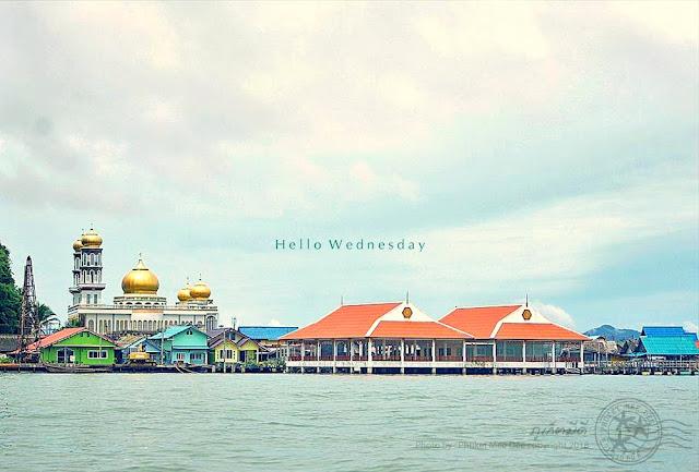 เกาะปันหยี, ภูเก็ต, ภูเก็ตมีดี, พังงา, Panyee Island, Koh Panyi, Pang Nga, Phuket