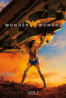Wonder Woman (2017) Movie Poster 7