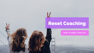 RESET COACHING