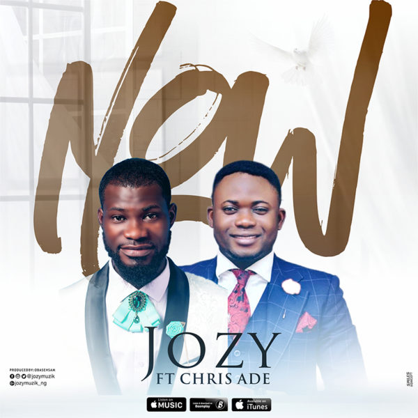 Jozy - Now Lyrics & Mp3 Download
