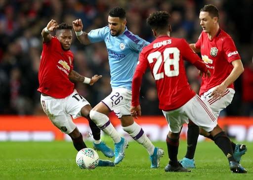 188BET Soi kèo bóng đá hôm nay: Man United vs Man City, 23h30 ngày 08/03