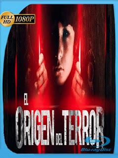 El Origen del Terror en Amityville (2015)HD [1080p] Latino [GoogleDrive] SilvestreHD