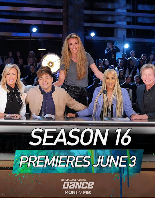 Video Interview: Cat Deeley talks 'So You Think You Can Dance' Season 16 Auditions