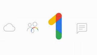 Google One constantly adding features