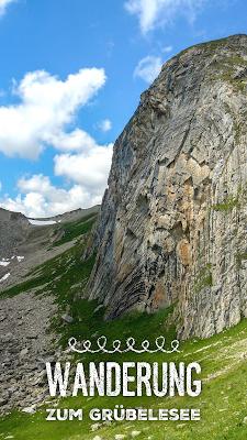 Premiumwanderweg Paznauntal | Wandertour zum Grübelesee | Tourenbericht + GPS-Track | Genusstour Tirol | Outdoor-Blog | Wandern Ischgl
