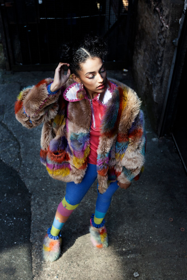 Heidi Mortimer Hicks, UK designer, young designers