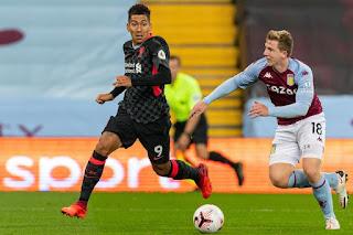 Liverpool vs Aston Villa Preview and Prediction 2021