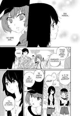 Review del manga Alter Ego de Ana C. Sánchez - Planeta