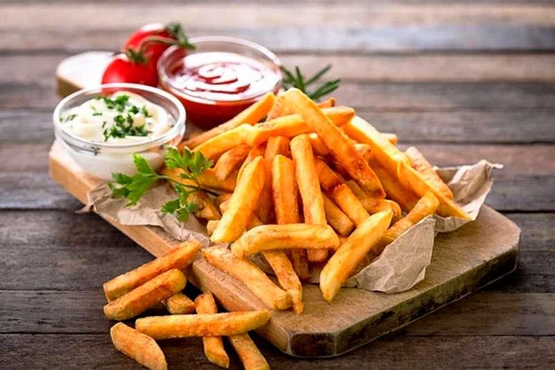 Resep Kentang Goreng Ala KFC dan McD (ikich.com)