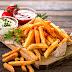 Cara Membuat Kentang Goreng Renyah ala KFC dan McD