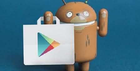 حل مشكلة توقف متجر جوجل بلاي على الأندرويد