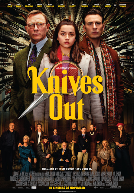 Knives out (2019) Download Full Movie in 480p, 720p in English and hindi MKV Format index of