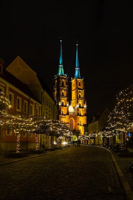 Cattedrale di San Giovanni-Breslavia